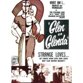 Glen Or Glenda (1952)
