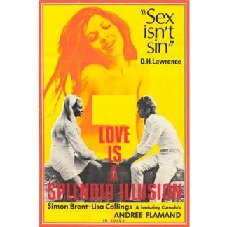 Love Is A Splendid Illusion (1969)