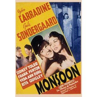 Monsoon (1943)