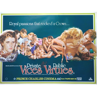 Private Vices, Public Virtues (1976)