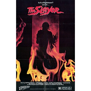 The Slayer (1981)