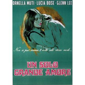 Un Solo Grande Amore (1972)