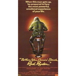 When You Comin' Back, Red Rider? (1979)