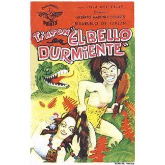 EL Bello Durmiente (1952)