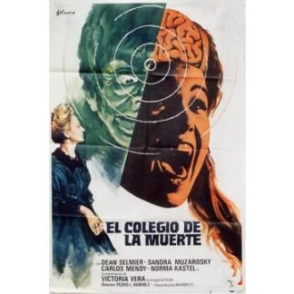 School Of Death (1977)