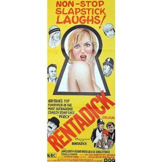 Rentadick (1972)
