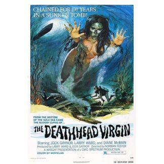 The Deathhead Virgin (1974)