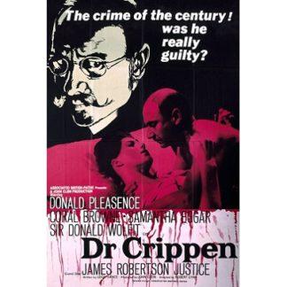 Dr. Crippen (1962)