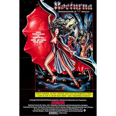 Nocturna: Granddaughter Of Dracula (1979)