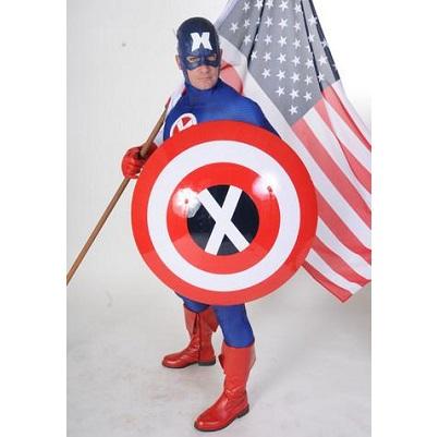 Captain America XXX (2011)