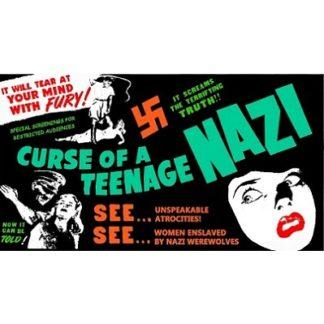 Curse Of A Teenage Nazi (1948)
