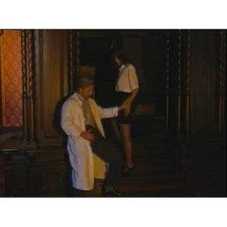 Doctor Sex (1996)