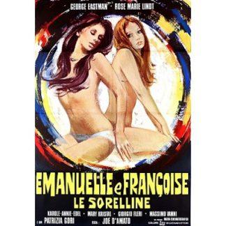 Emmanuelle's Revenge (1975)