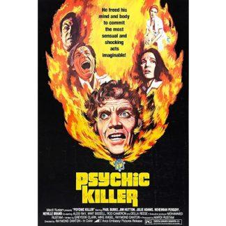 Psychic Killer (1975)