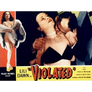 Violated (1953)