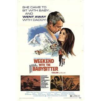 Weekend With The Babysitter (1971)