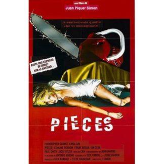 Pieces (1983)
