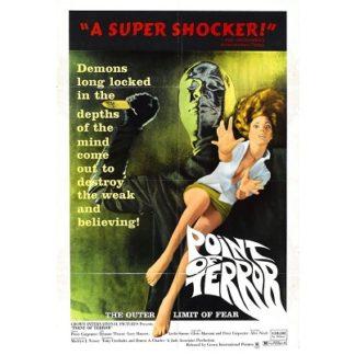 Point Of Terror (1971)
