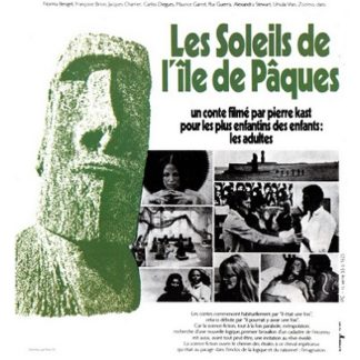 The Suns Of Easter Island (1972)
