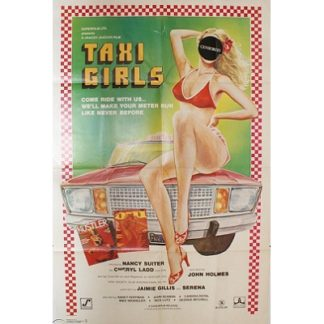 Taxi Girls (1979)