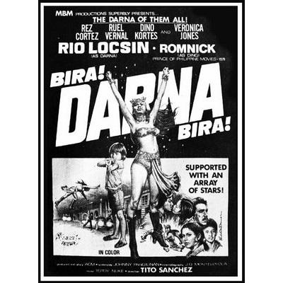 Bira! Darna! Bira! (1979)
