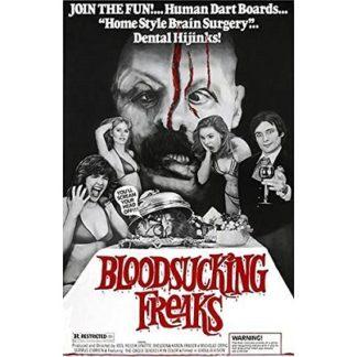 Bloodsucking Freaks (1976)