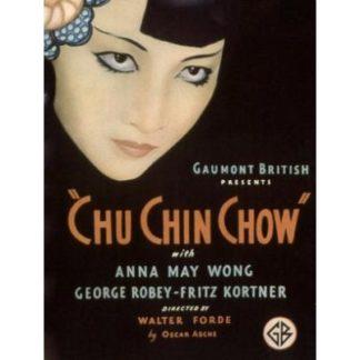 Chu Chin Chow (1934)