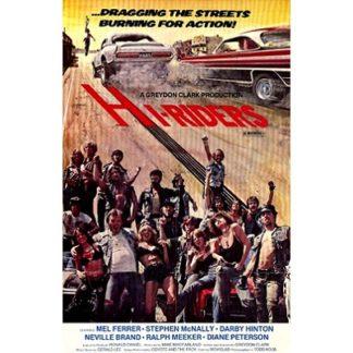 Hi-Riders (1978)
