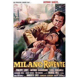 Milano Rovente (1973)