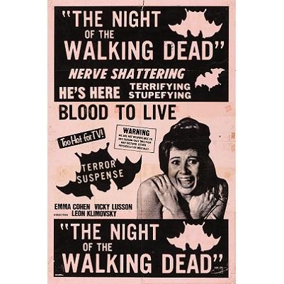 Night Of The Walking Dead (1975)