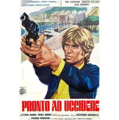 Tote Pflastern Seinen Weg (1976)