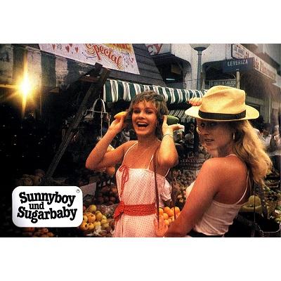 Sunnyboy And Sugarbaby (1979)