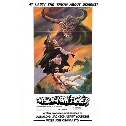 The Demon Lover (1975)