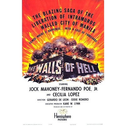 The Walls Of Hell (1964)
