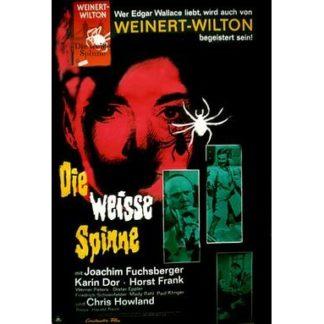The White Spider (1963)