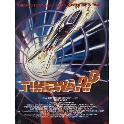 Time Warp (1981)