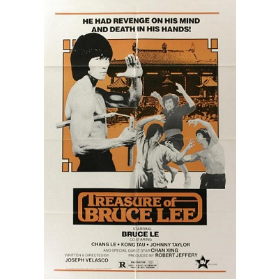 Treasure Of Bruce Lee (1980)