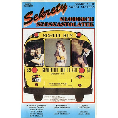 What Schoolgirls Don't Tell (1973)