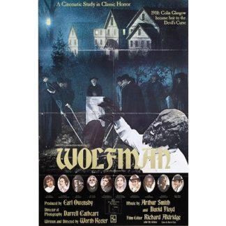 Wolfman (1979)