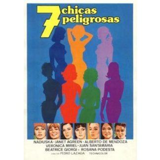Sette Ragazze Di Classe (1979)