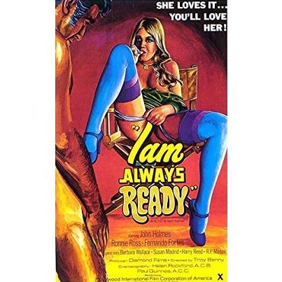 I Am Always Ready (1978)