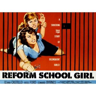 Reform School Girl (1957)