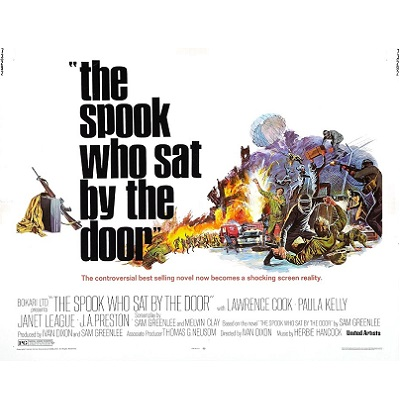 The Spook Who Sat By The Door (1973)