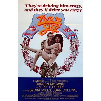 Zero To Sixty (1978)