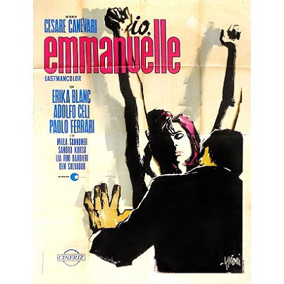 Io, Emmanuelle (1969)