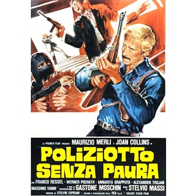 Fatal Charm (1978)