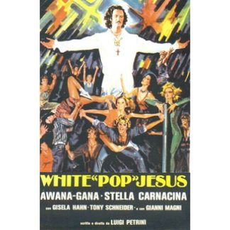 White Pop Jesus (1980)