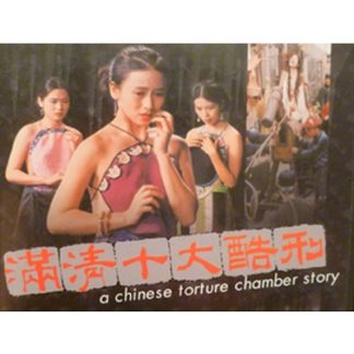 A Chinese Torture Chamber Story (1995)
