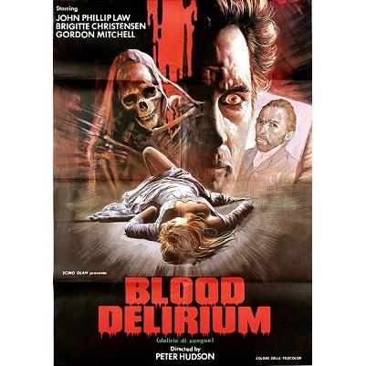 Blood Delirium (1987)
