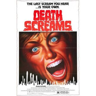 Death Screams (1982)